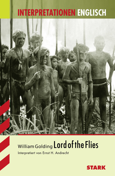 William Golding 'Lord of the Flies' | Dodax.ch