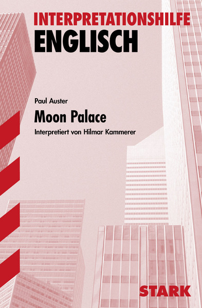 Paul Auster 'Moon Palace' | Dodax.ch