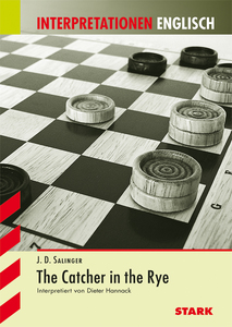 J. D. Salinger 'The Catcher in the Rye' | Dodax.ch