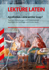 Apollonius - eine antike Soap? | Dodax.ch