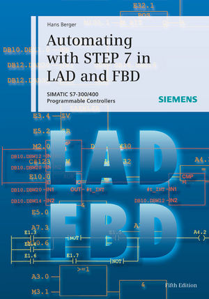 Automating with STEP 7 in LAD and FBD | Dodax.nl