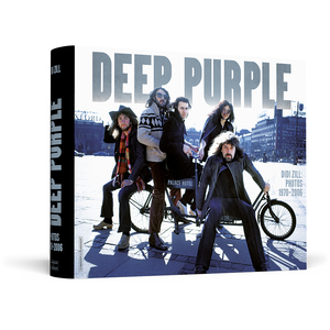 Deep Purple | Dodax.at