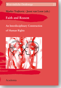 Faith and Reason | Dodax.at