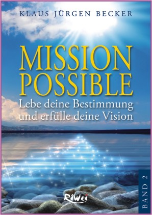 MISSION POSSIBLE - Band 2 | Dodax.ch