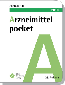 Arzneimittel pocket 2018 | Dodax.co.jp