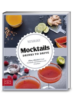 Mocktails. Drinks to drive   Dodax.at