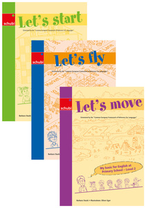 Let's start, Let's move, Let's fly | Dodax.ch