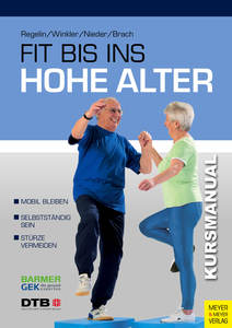 Fit bis ins hohe Alter | Dodax.at
