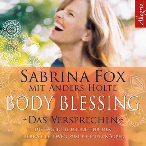 Body Blessing - Das Versprechen, Audio-CD | Dodax.ch