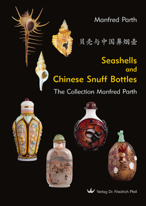 Seashells and Chinese Snuff Bottles | Dodax.pl