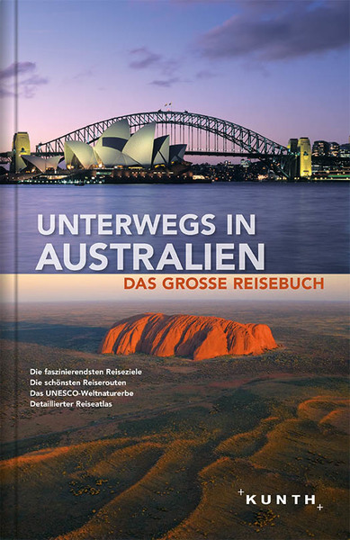 Unterwegs in Australien | Dodax.ch