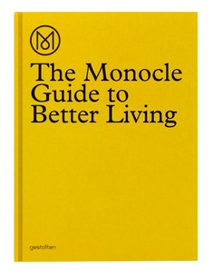 The Monocle Guide to Better Living | Dodax.at