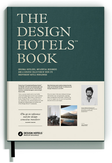 The Design Hotels Book Edition 2015 | Dodax.at