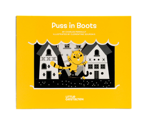 Puss in Boots | Dodax.co.uk
