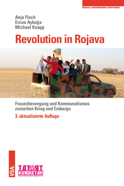Revolution in Rojava | Dodax.at
