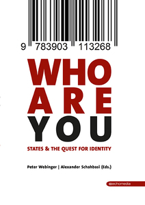 WHO ARE YOU | Dodax.at