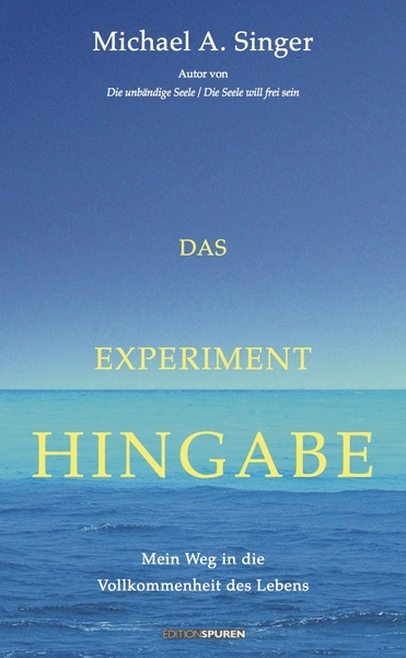 Das Experiment Hingabe | Dodax.at