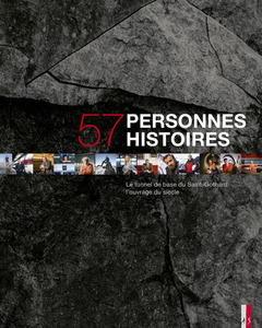 57 personnes - 57 histoires | Dodax.at