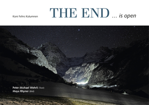 The End ... is open | Dodax.ch