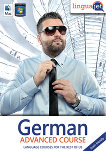 German brain-friendly, Advanced course, CD-ROM | Dodax.ch