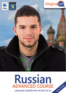 Russian brain-friendly, Advanced course, CD-ROM | Dodax.ch
