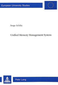Unified Memory Management System | Dodax.pl