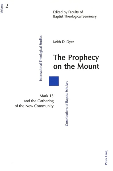 The Prophecy on the Mount | Dodax.de