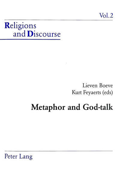 Metaphor and God-talk | Dodax.pl