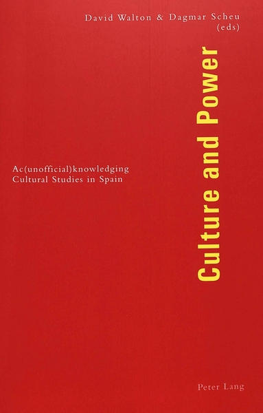 Culture and Power | Dodax.pl