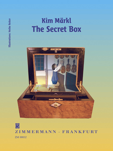 The Secret Box | Dodax.ca