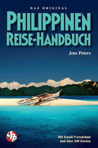 Philippinen Reise-Handbuch | Dodax.co.uk
