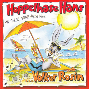 Hoppelhase Hans, 1 Audio-CD | Dodax.at