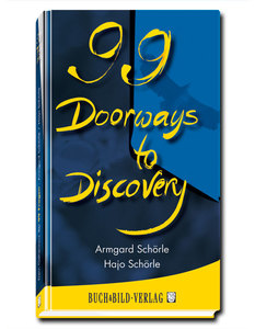 99 Doorways to Discovery   Dodax.at