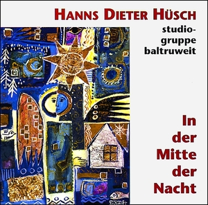 In der Mitte der Nacht, 1 CD-Audio | Dodax.at
