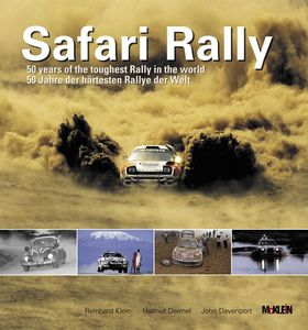 Safari Rally | Dodax.pl