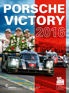 Porsche Victory 2016 | Dodax.at
