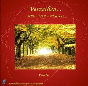 Verzeihen, 2 Audio-CDs | Dodax.at