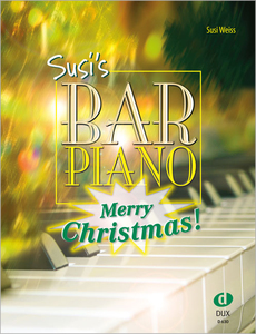 Susi's Bar Piano, Merry Christmas! | Dodax.de