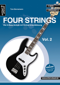 www.Four-Strings.de, m. Audio-CD. Bd.2 | Dodax.ch