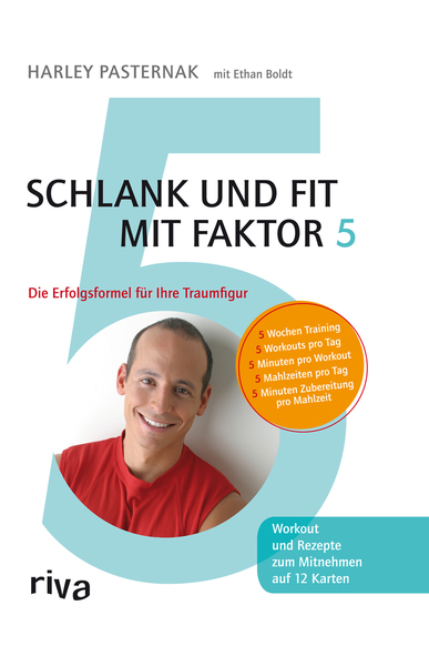 Schlank und fit mit Faktor 5 | Dodax.co.uk