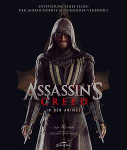 Assassin's Creed - In den Animus | Dodax.de