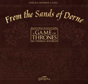 From the Sands of Dorne | Dodax.de