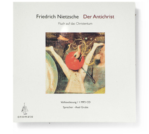Der Antichrist, 1 MP3-CD | Dodax.ch