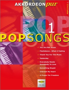 Pop Songs 1 | Dodax.pl