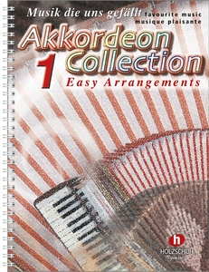 Akkordeon Collection. Bd.1 | Dodax.de