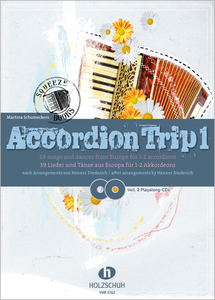 Accordion Trip 1 | Dodax.pl