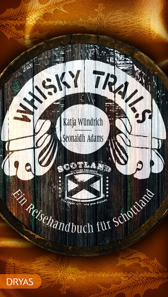Whisky Trails | Dodax.at