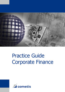 Practice Guide Corporate Finance | Dodax.ch