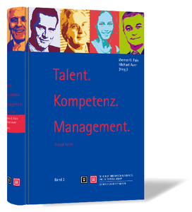 Talent. Kompetenz. Management. | Dodax.nl