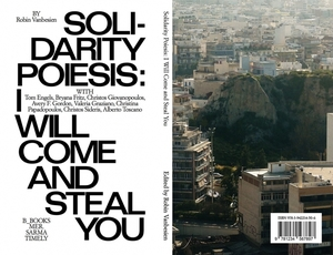 Solidarity Poiesis: I Will Come and Steal You | Dodax.pl